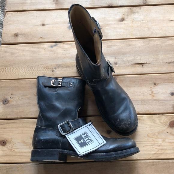 Frye Other - Men's Frye Rogan Engineer boot.
